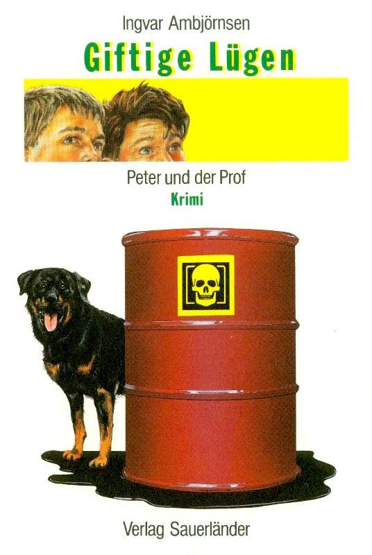 Giftige Lügen © Hanno Rink