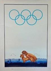 Olympia München (mit Team 68) | 1972