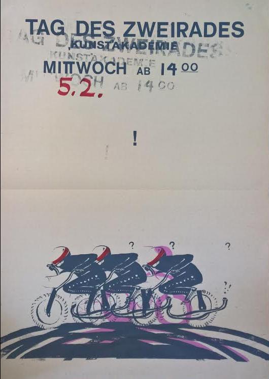 Tag des Zweirades (mit Uwe Merker) | 1968
