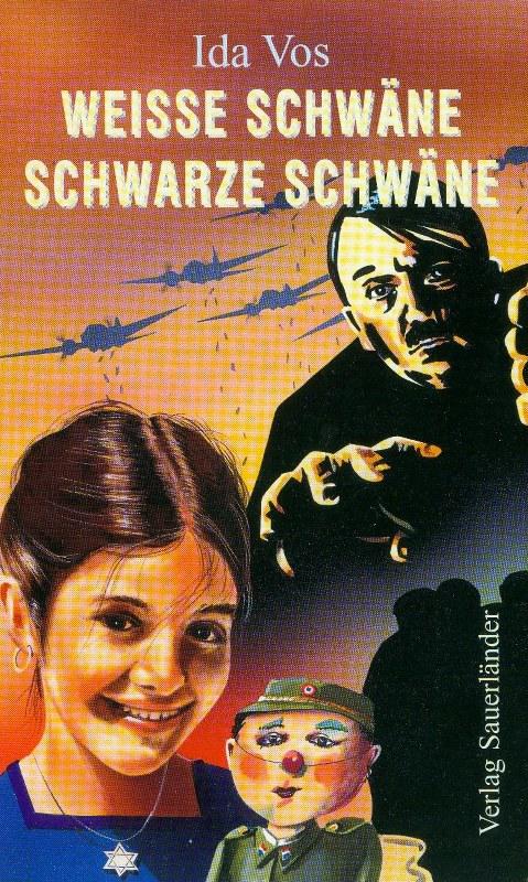 Weisse Schwäne Schwarze Schwäne © Hanno Rink
