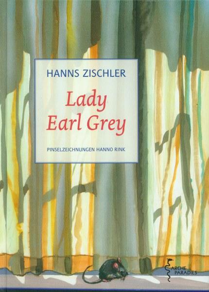 Lady Earl Grey, Hanns Zischler, 2012 © Hanno Rink