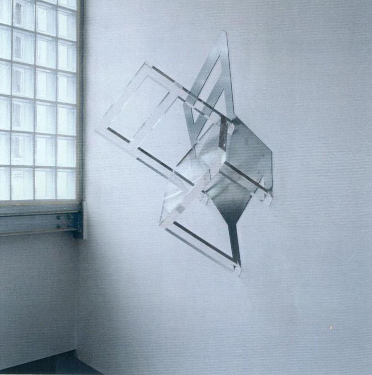 Die Relativität der Ansichten © Hanno Rink