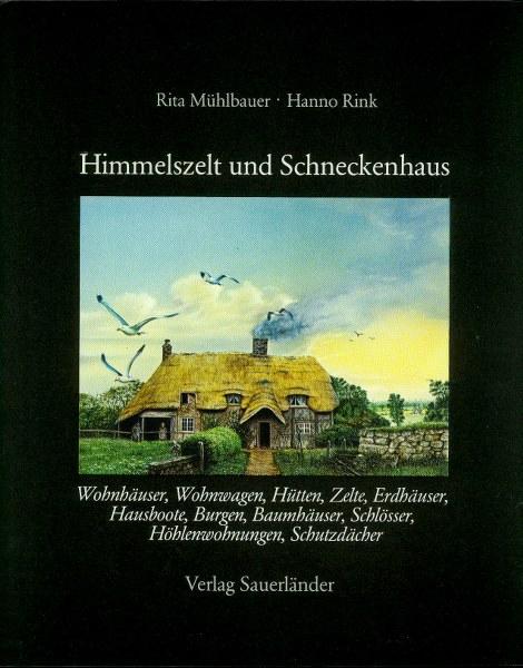 Himmelszelt und Schneckenhaus (Mit Rita Mühlbauer), 1979 © Hanno Rink
