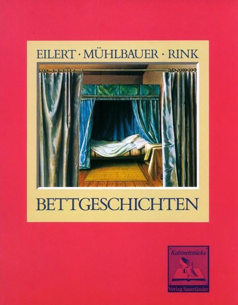 Bettgeschichten (Mit Rita Mühlbauer), 1981 © Hanno Rink